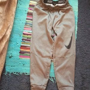 Nike Dry Fit Sweatpants
